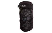 O'Neal AMX Zipper Knee Guard black